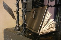 vega dollwerx the sentimental journal