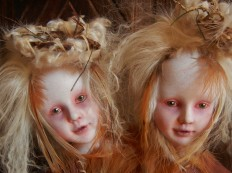 vega dollyBird twins