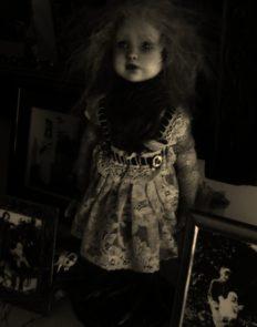 vega dollwerx The Secrets Dolls Keep