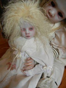 vega dollwerx sisters