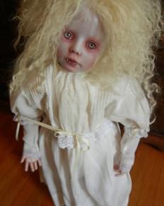 vega vampyre Espiritu Infantile