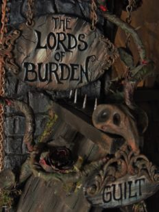 The Lords of Burden - Guilt,Shame,Remorse